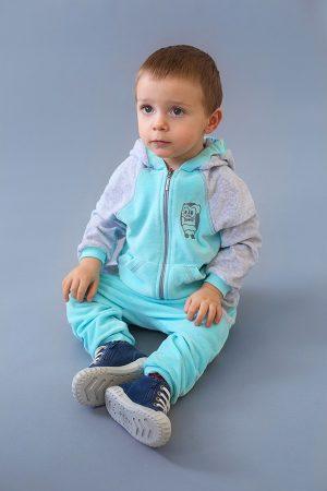 качественный костюм велюровый недорого для мальчика