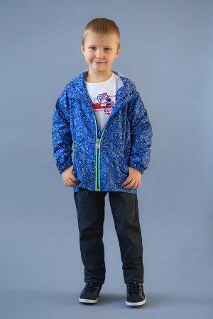 ветровка на молнии для мальчика купить Днепр