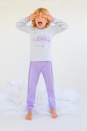 недорогая пижама для девочки купить Днепр