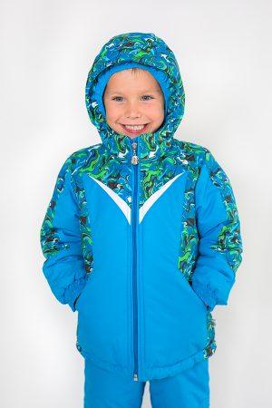 зимний костюм для мальчика мембрана купить недорого