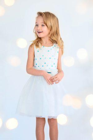 фатиновое легкое платье для девочки на утренник праздник купить Харьков