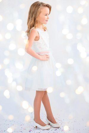 красивое детское платье из фатина на утренник купить Днепр