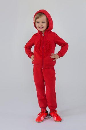 теплый спортивный костюм для девочки купить Днепр
