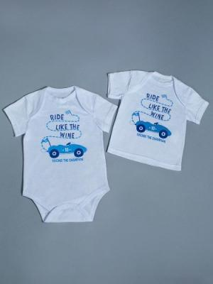 футболка боди для новорожденного купить недорого