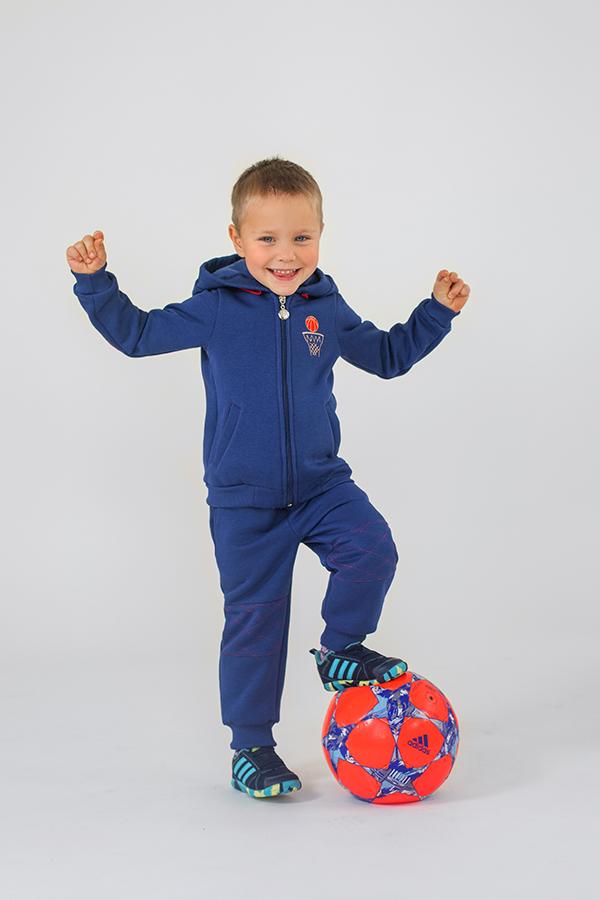 7ba18aa1 Спортивный костюм для мальчика с начесом купить в интернет-магазине