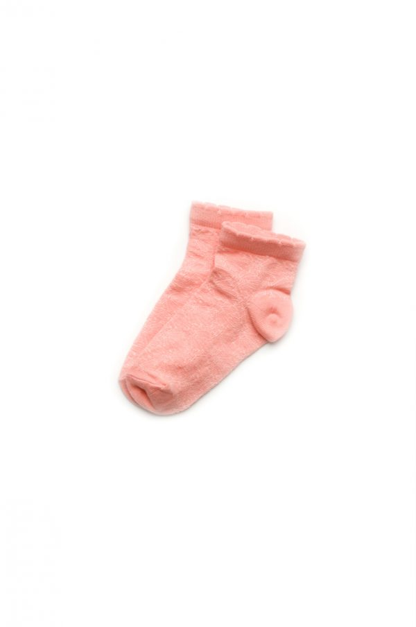 ажурные носки для девочки купить Киев