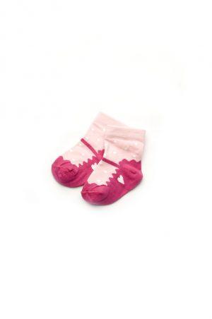 нарядные носки для новорожденной купить