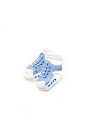 носки для новорожденного мальчика кеды недорого