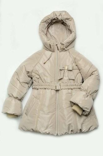 пальто зимнее для девочки недорого