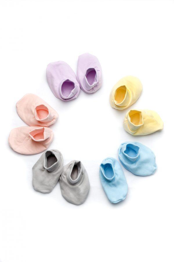 купить недорогие пинетки для новорожденных от производителя