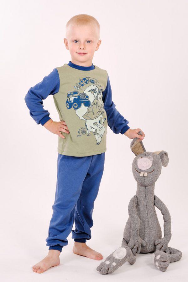 купить пижама для мальчика недорого от производителя
