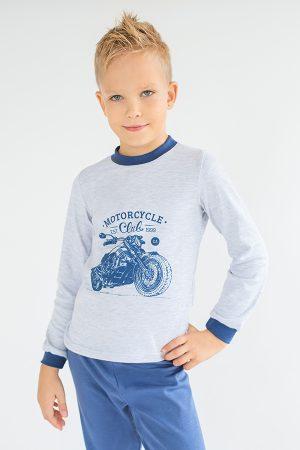 пижама интерлок для мальчика недорого Украина