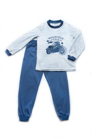 качественная недорогая пижама для мальчика