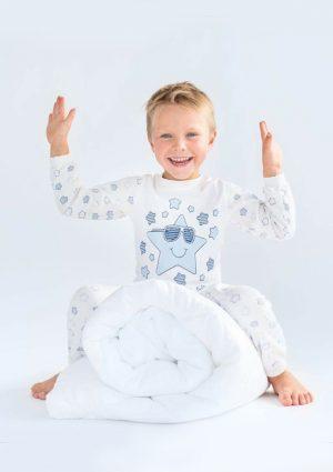 недорогая пижама для мальчика купить Киев