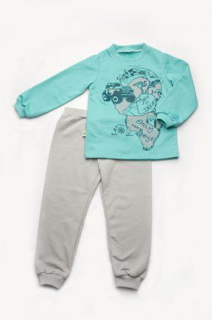 качественная пижама для мальчика купить Днепр