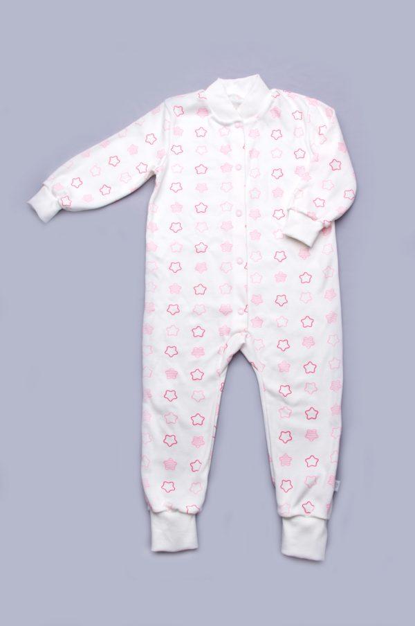 пижама комбинезон для девочки купить