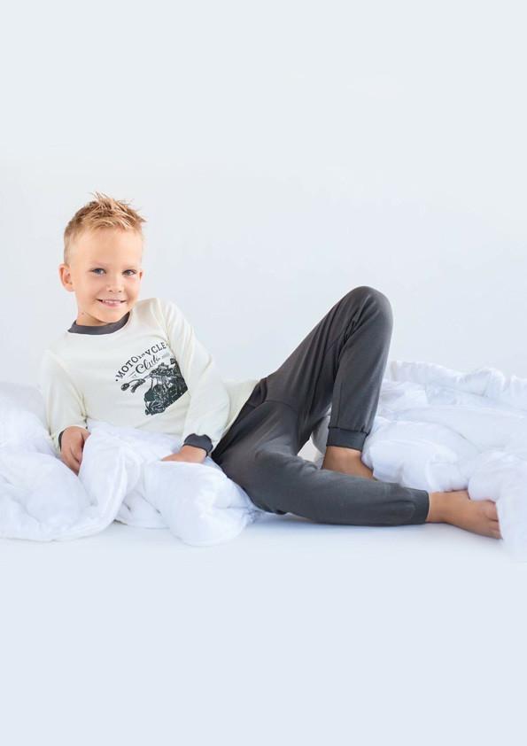 недорогая пижама для мальчика Харьков