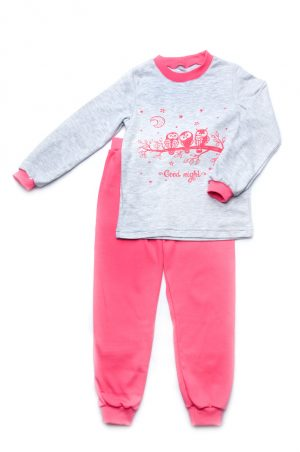 пижама для девочки хлопок недорого Днепр