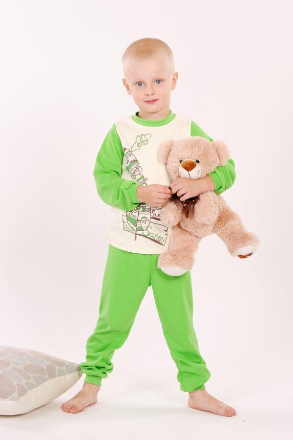 детская пижама недорого от производителя