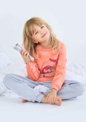 утепленная пижама для девочки купить Харьков