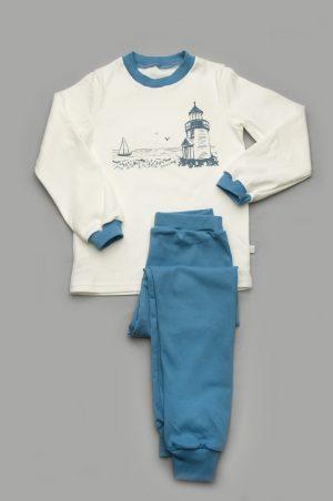 пижама для мальчика интерлок купить Харьков
