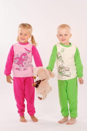 детская пижама для мальчика девочки купить Днепр