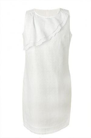 белое платье для мамы фэмили лук купить Харьков
