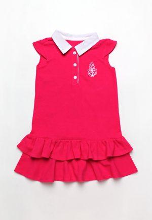 недорогое платье с оборками для девочки купить Днепр