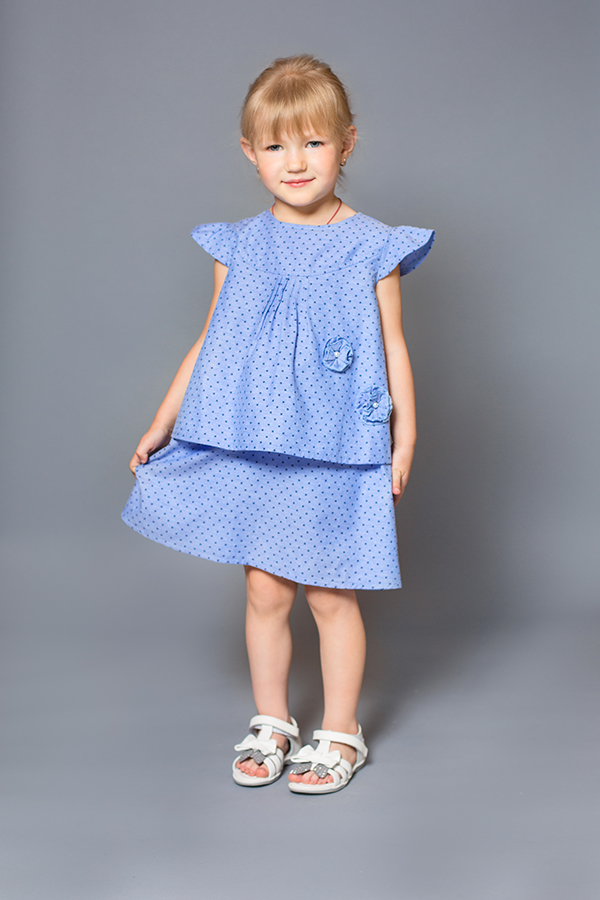 64def60cc94 купить детское летнее платье недорого от производителя