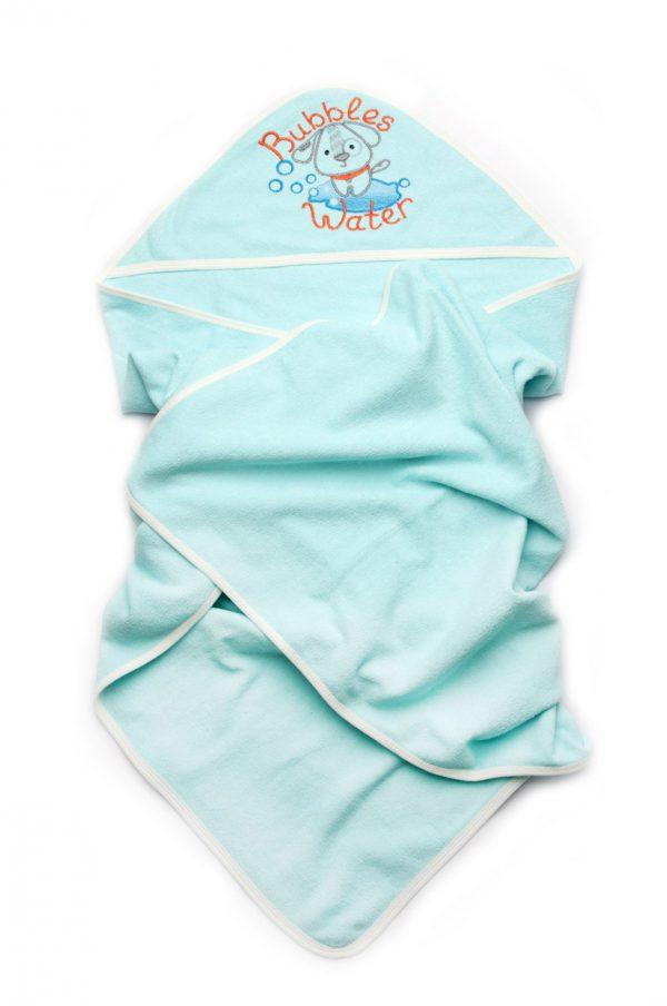 махровое полотенце с капюшоном для мальчика купить Харьков