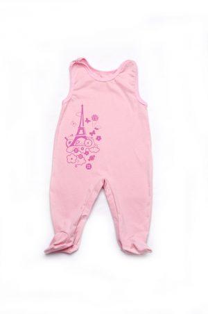 легкие высокие ползунки для новорожденной купить Харьков