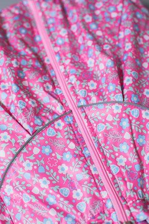 куртка ветровка яркая для девочки купить Харьков