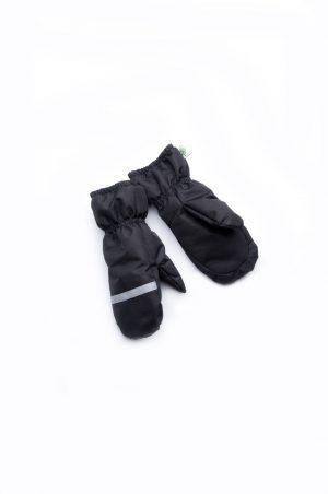 зимние детские рукавицы на флисе недорого