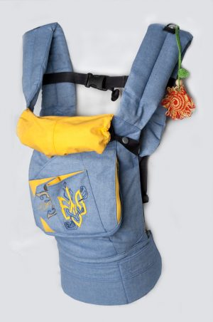 эргономичный рюкзак купить недорого