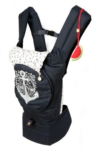 купить рюкзак эргономичный с морской тематикой Днепр