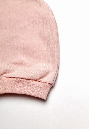 трикотажная шапочка для девочки купить Киев