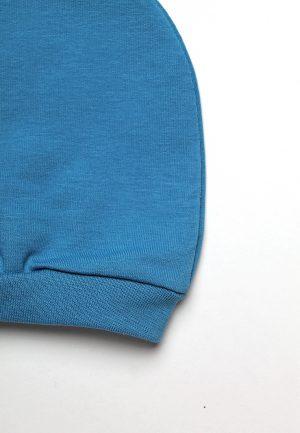 купить трикотажная шапочка для новорожденного