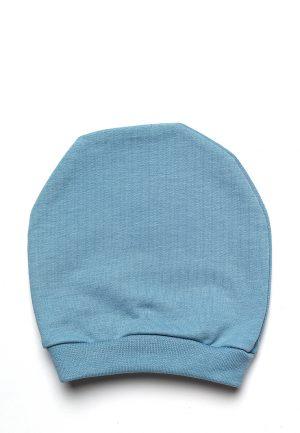 трикотажная шапочка для новорожденного купить недорого