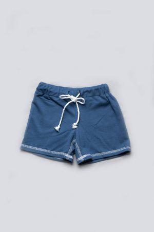 купить шорты синие для мальчика Харьков