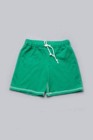 летние шорты лакоста для мальчика зеленые купить