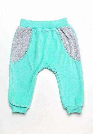 велюровые штаны для мальчика недорого