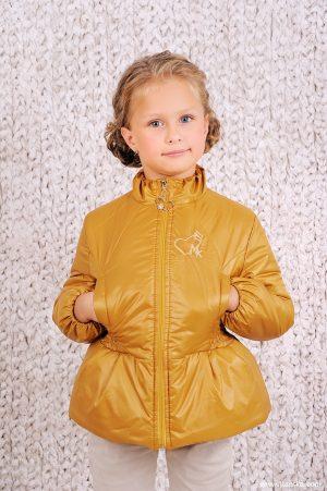 Недорогая курточка для девочки купить