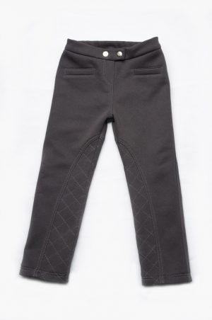 модные скинни штаны с начесом для девочки купить Днепр