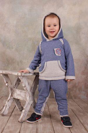 костюм спортивного стиля для мальчика купить недорого
