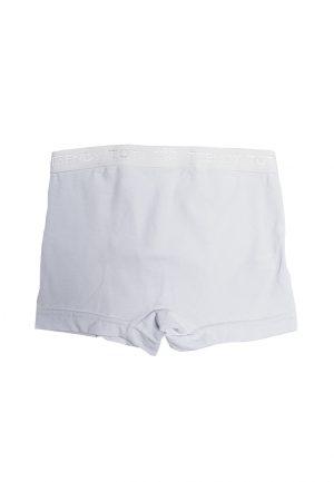 качественные трусы шорты для мальчика белые