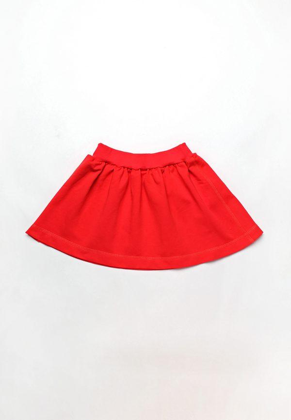 яркая юбка детская недорого Киев