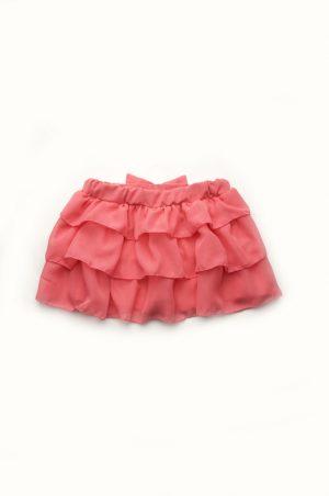 купить юбка шорты для девочки с доставкой Украина