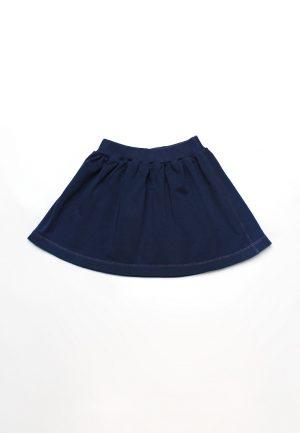 трикотажная юбка для девочки купить Днепр