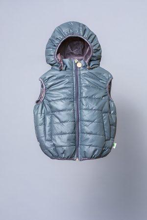теплая жилетка для мальчика купить Украина