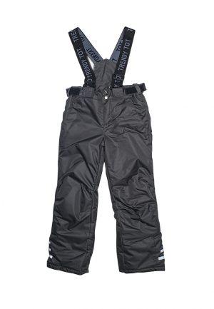 зимние штаны на подтяжках для мальчика купить Киев